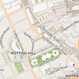 Find My House in w11